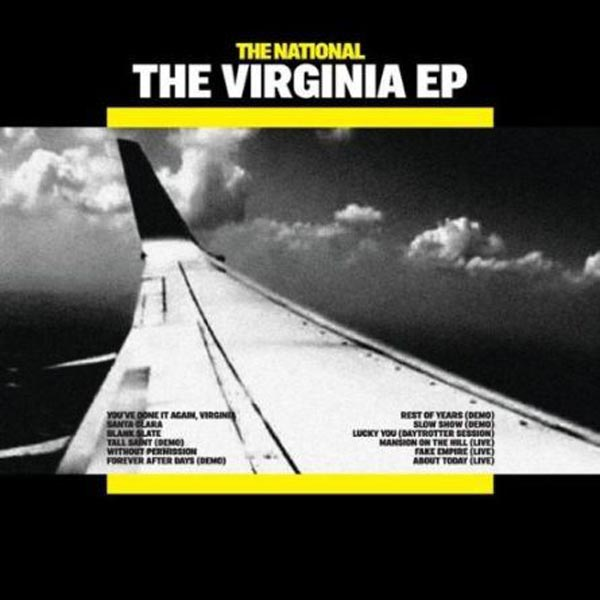 The National - 'The Virginia EP' (2008)