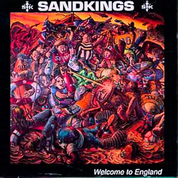 The Sandkings