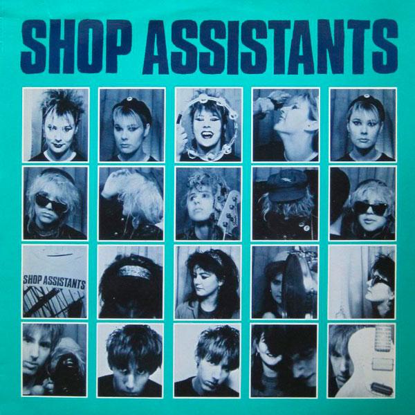 The Shop Assistants