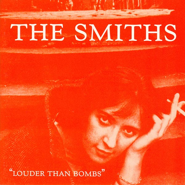 The Smiths –'Louder Than Bombs' (1987)