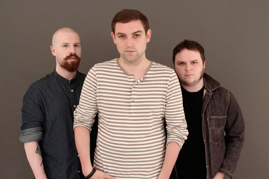 The Twilight Sad – 'Nobody Wants To Be Here And Nobody Wants To Leave'