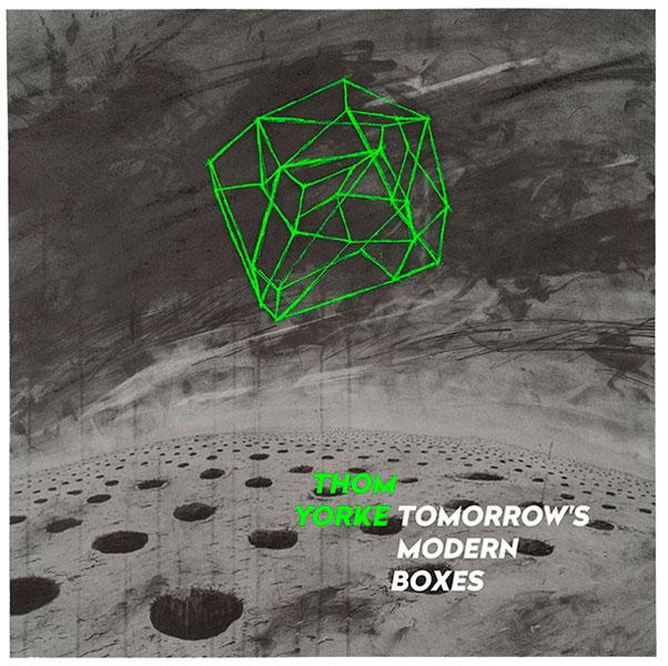 37. Thom Yorke - 'Tomorrow's Modern Boxes'
