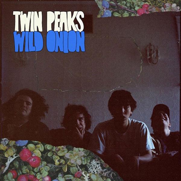 46. Twin Peaks- 'Wild Onion'