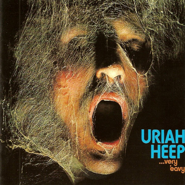Uriah Heap – 'Very 'Eavy ...Very 'Umble'