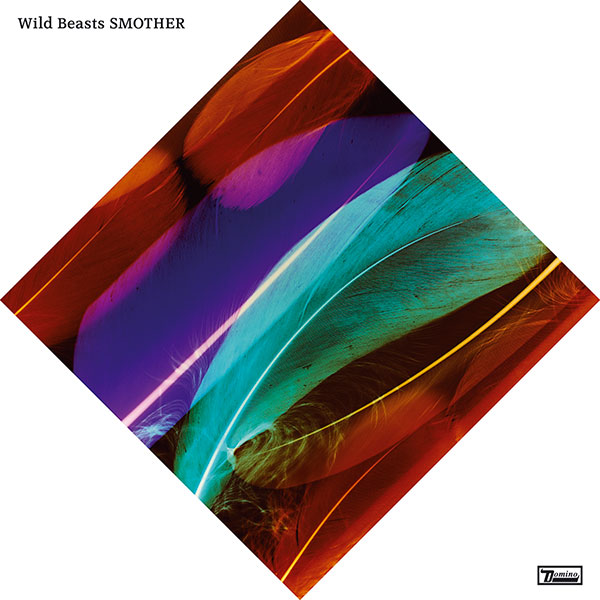 36. Wild Beasts - 'Smother' (2011)