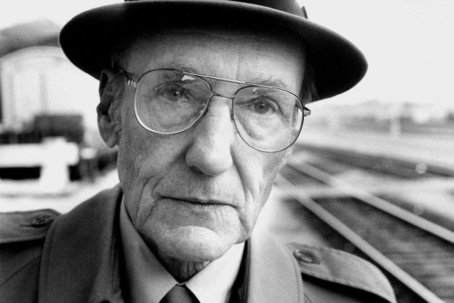 BLASt: William S. Burroughs (1914-1997)
