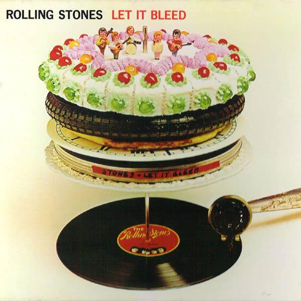 'Let It Bleed' (1969)