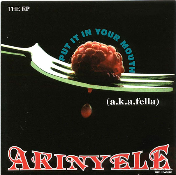 """""""Treating your teeth like dentists as I'm rubbing them/With an erection like injections/Fuck it, I be drugging them/Numbing up your tonsils like anbesol anesthetic/Coming down your throat like chloraseptic"""" - Put It In Your Mouth – Akinyele"""