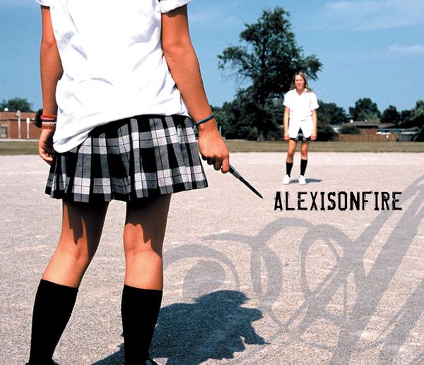 Alexisonfire - 'Alexisonfire'