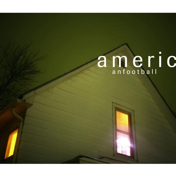 American Football - 'American Football'