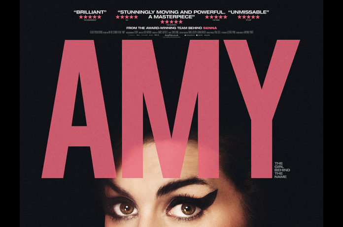 Amy Winehouse: 10 Things We Learned From Heartbreaking And Revelatory New  Documentary 'Amy'