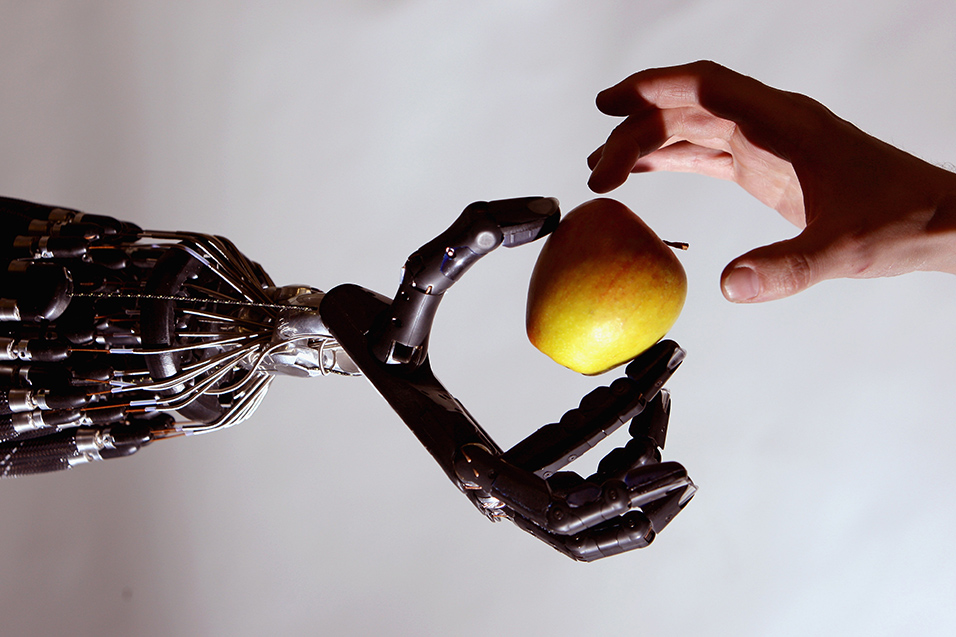 A is for Artificial Intelligence