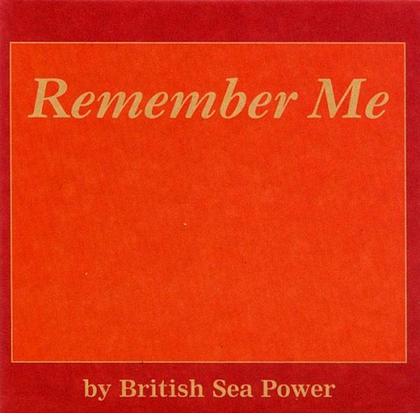 British Sea Power, 'Remember Me' (2001)