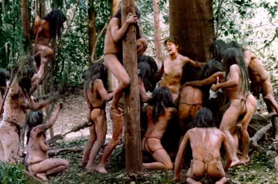 Cannibal Holocaust – UK