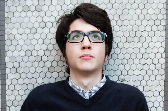 Meet Car Seat Headrest The Seattle Bedroom Prodigy With 11 Albums