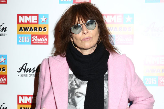Chrissie Hynde describes criticism of rape comments as 'almost like a lynch  mob'