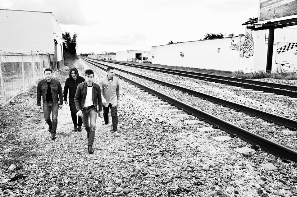 Arctic Monkeys - 2011
