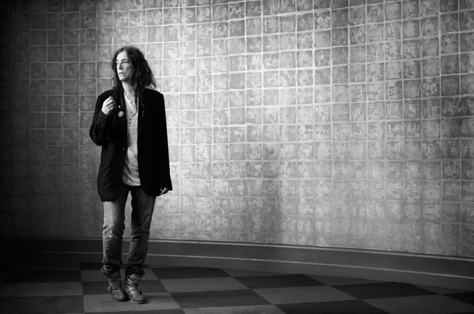 Patti Smith - 2012