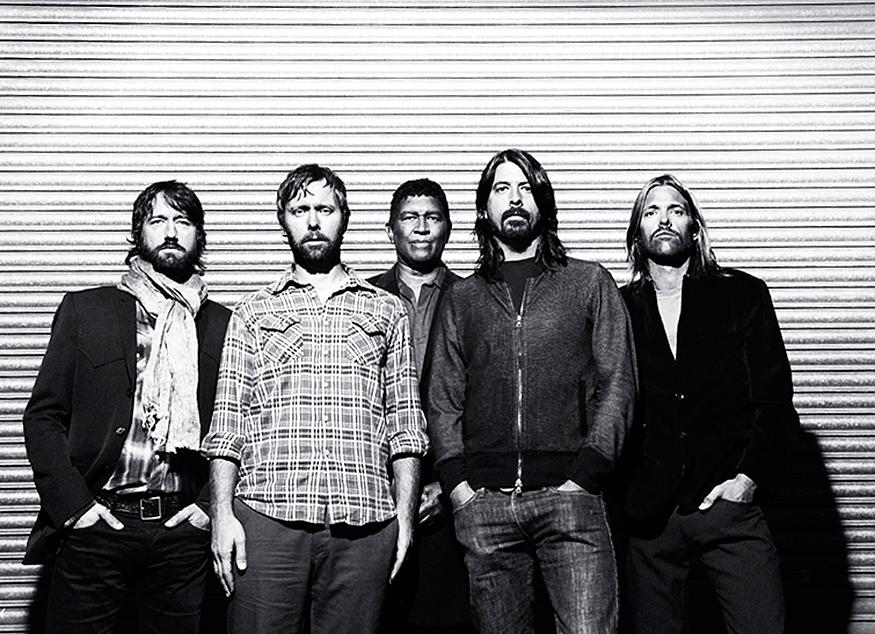 Foo Fighters - 2011