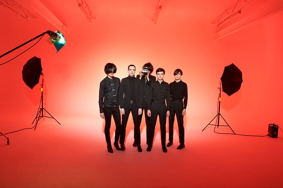 The Horrors - 2009