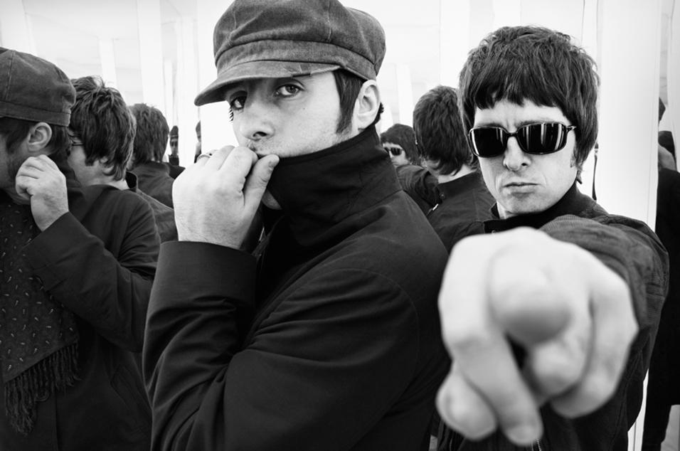 Oasis - 2005