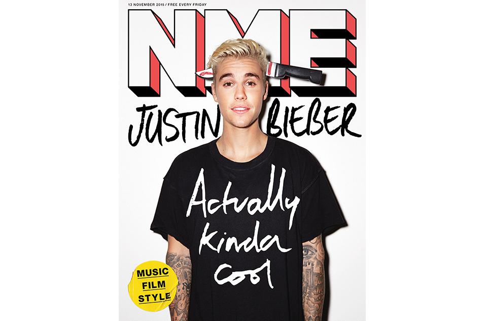 Justin Bieber - 2015