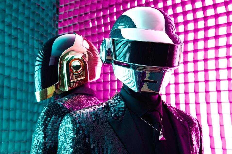 Darft Punk - 2013