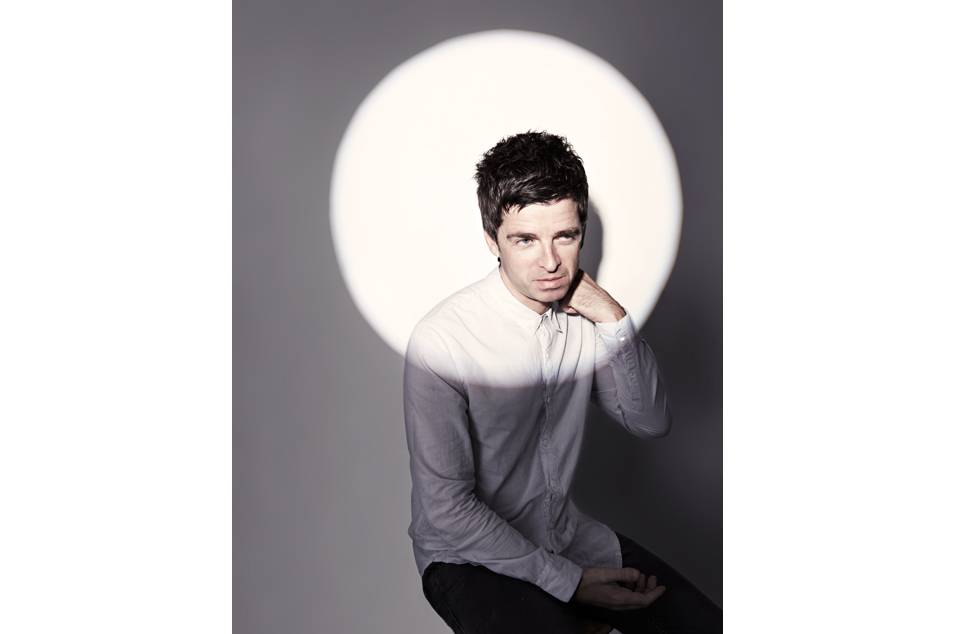 Noel Gallagher - 2011