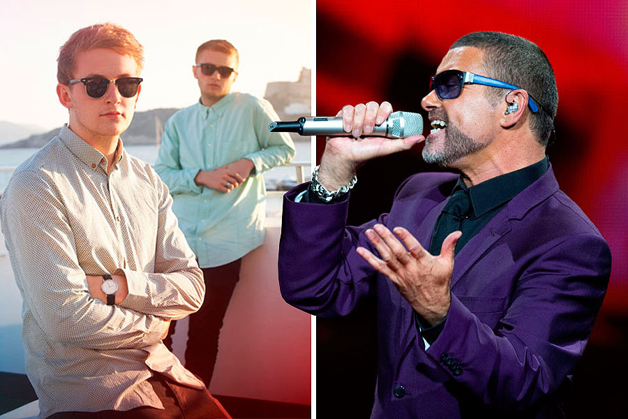 George Michael and Disclosure