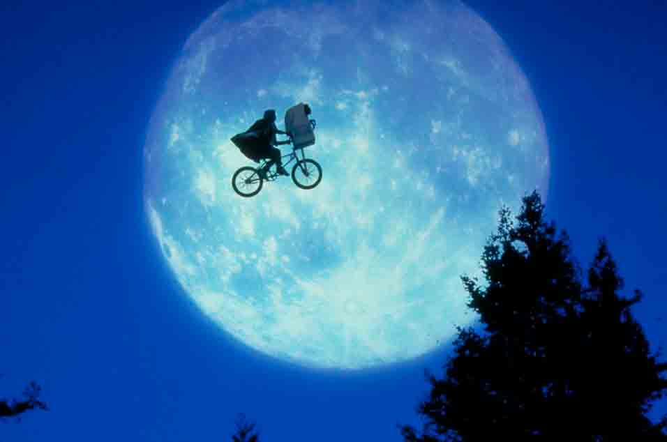 E.T. the Extra-Terrestrial – Norway, Sweden and Finland