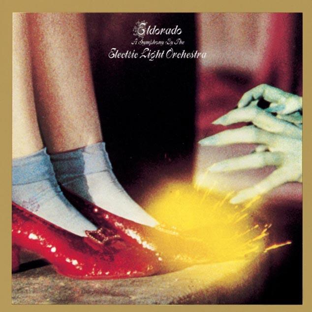 Electric Light Orchestra – 'Eldorado'