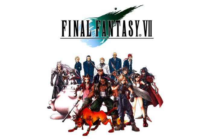 <i>Final Fantasy VII</i>