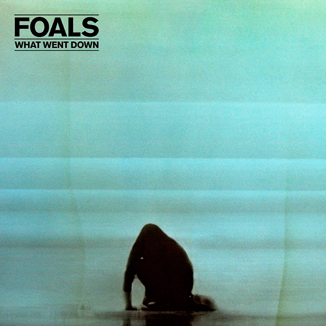 Foals – 'What Went Down'