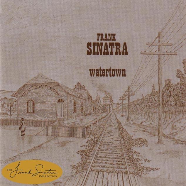Frank Sinatra – 'Watertown'