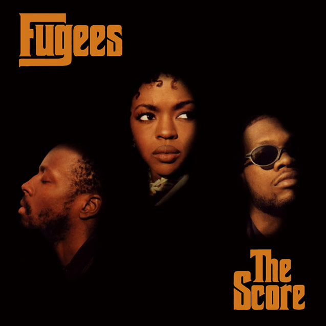 Fugees, 'The Score'