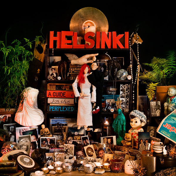 Helsinki, 'A Guide For The Perplexed'