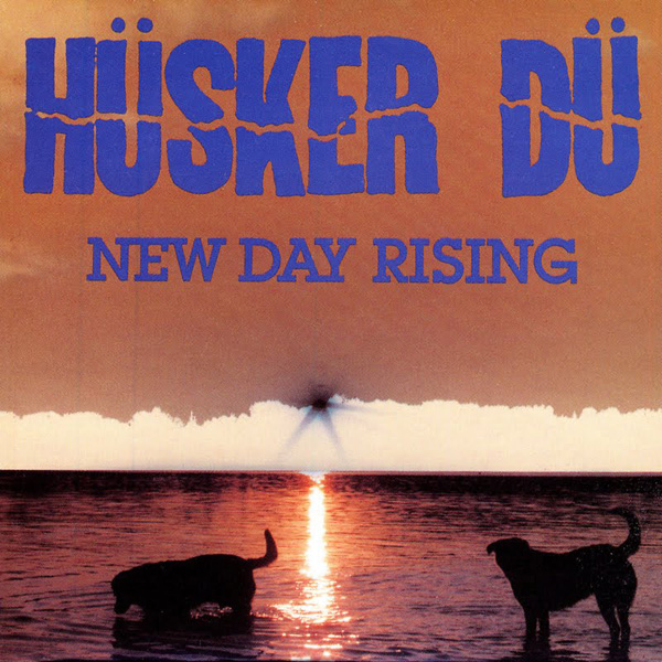 Hüsker Dü – New Day Rising