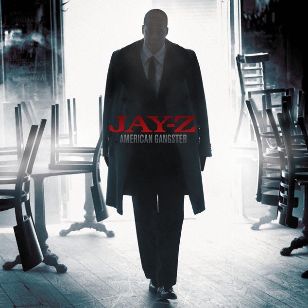 Jay Z- 'American Gangster'