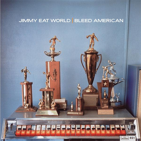 Jimmy Eat World - 'Bleed American'