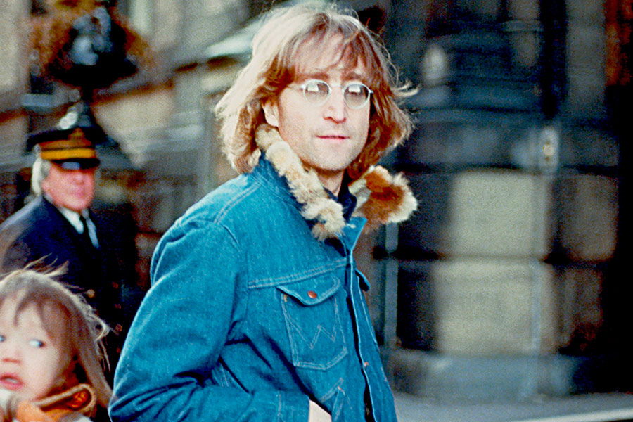 John Lennon Graphic Novel Revealed At New York Comic Con