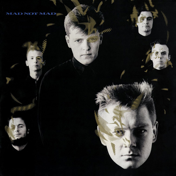 Madness – Mad Not Mad