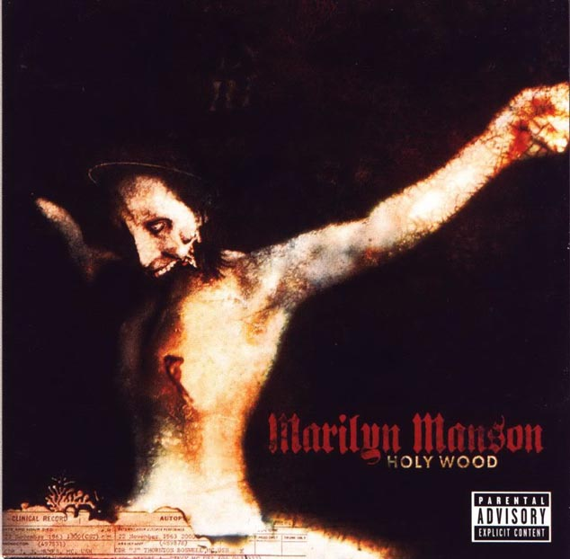 1. 'Holy Wood (In The Shadow Of The Valley Of Death)' (2000)