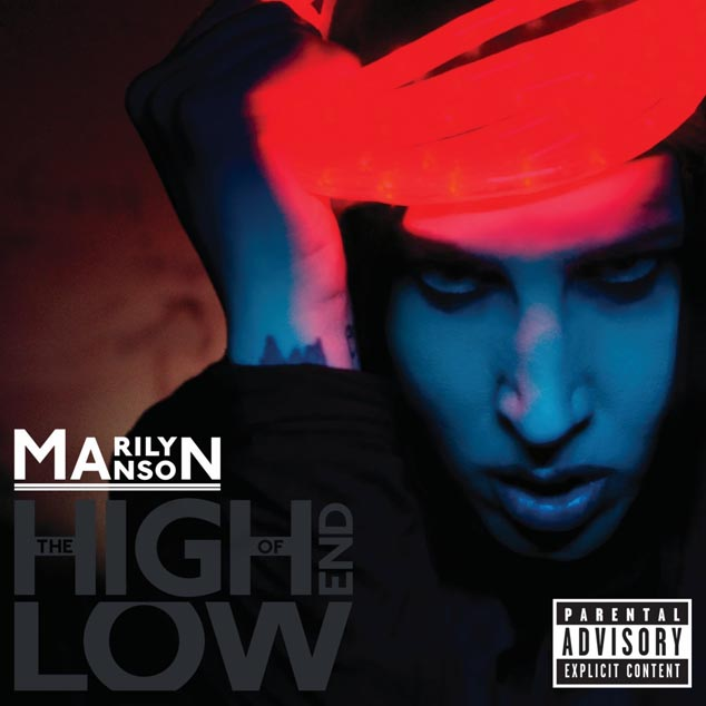5. 'The High End Of Low' (2009)