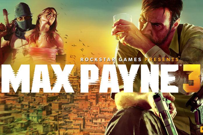 <i>Max Payne 3</i>