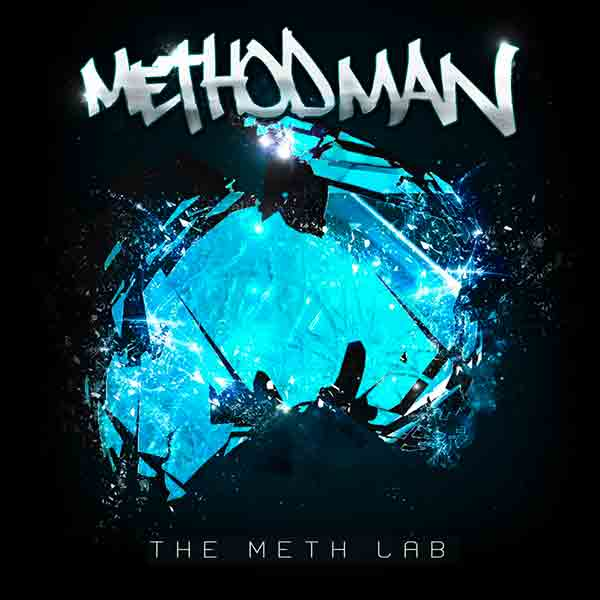 Method Man – 'The Meth Lab'