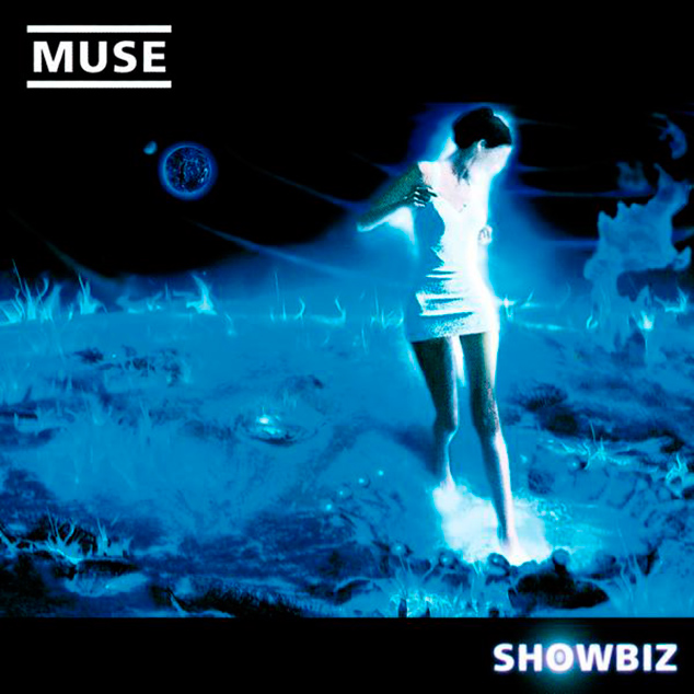 Z is for Showbizzzz