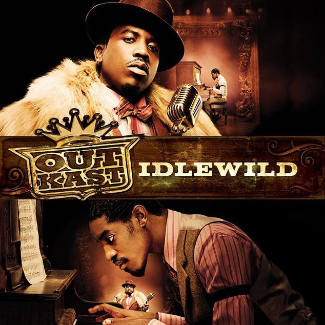 Outkast – 'Idlewild'
