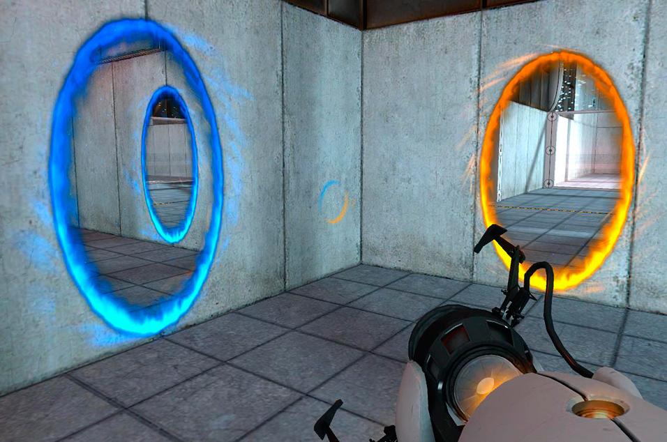<i>Portal</i>