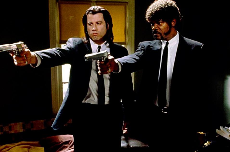 The Pulp Fiction briefcase contains a soul