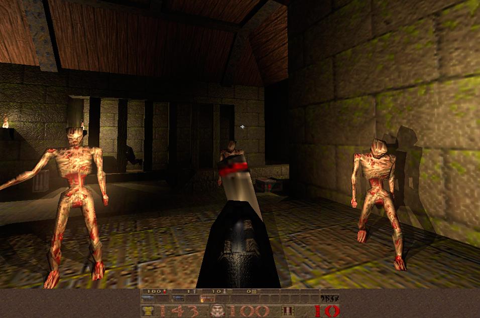 <i>Quake</i>